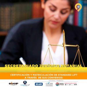 Curso Secretariado Jurídico Notarial - Presencial - Instituto Avanzar