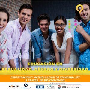 Curso Educación en Sexualidad, Género y Diversidad - A distancia - Instituto Avanzar