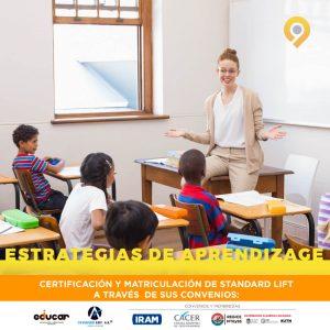 Curso Estrategias de Aprendizaje - A distancia - Instituto Avanzar